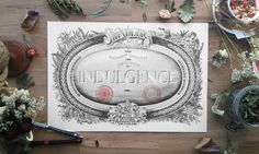 Indulgence - A project by Swindler & Swindler