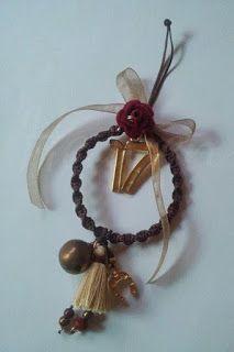 Christmas Time, Xmas, Lucky Charm, Christmas Decorations, Drop Earrings, Paracord, Blog, Charms, Weddings