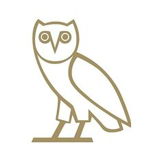 Amazon.com: Drake OVO Owl Vinyl Sticker Decal Car Truck Window Laptop... ($7.59) ❤ liked on Polyvore featuring home, home decor, wall art, vinyl decals, vinyl window decals, owl home decor, car interior decor and car decals