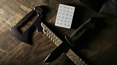 Kings Playing Cards in White By Peter McKinnon and Daniel Madison