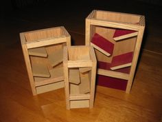 Dice Tower, Dice Bag, Dungeons And Dragons, Board Games, Projects To Try, Towers, Wood, Daddy, Gaming
