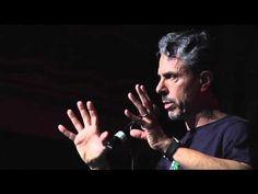 "▶ ""A Medicine Hunter's Hallucinatory Healing"" Chris Kilham - Ayahuasca Monologues 2012 - YouTube"