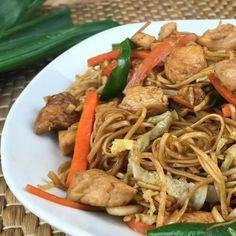 Healthy Dinner Recipes, Asian Recipes, Mexican Food Recipes, Cooking Recipes, Cooking Ingredients, Ethnic Recipes, Tasty Videos, Food Videos, Deli Food