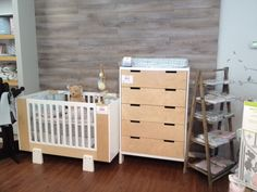 Papaya collection from Dutailier at Pinki Blue, Montreal. Montreal, Nursery Decor, Cribs, Bed, Furniture, Collection, Home Decor, Quartos