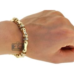 Men's black gold jewelry is a little more rare than other types of jewelry. Learn what makes this jewelry more unique than most other types of jewelry. Mens Gold Bracelets, Mens Gold Jewelry, Clean Gold Jewelry, Black Gold Jewelry, Mens Silver Rings, Diamond Bracelets, Ankle Bracelets, Link Bracelets, Boho Jewelry