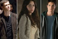 "The youth-skewing network has ordered full seasons from ""The Originals,"" ""The Tomorrow People"" and ""Reign.""  ""We're excited about the creative momentum the producers have established for all three of our new series, and now our fans will have the chance to see the full stories unfold for them this season,"" said CW's president Mark Pedowitz.  ""The Originals,"" though it hasn't quite captured the same audience numbers of its progenitor, ""The Vampire Diaries,"" is doing solidly by"