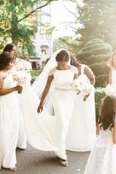 Classic elegance and glamour take center stage in this Parisian-inspired wedding held at the Taj Hotel.