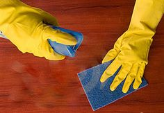5 Steps to keep your Furniture safe in every Season