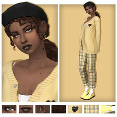 bellessims: skintone _ skin… – chaotic and stupid - Modern Sims 4 Mm Cc, Sims Four, Sims 1, Los Sims 4 Mods, Sims 4 Body Mods, Maxis, Sims 4 Mods Clothes, Sims 4 Clothing, Vêtement Harris Tweed