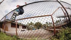 Video Vortex: Riley Hawk, Outliers | TransWorld SKATEboarding: Riley's first part… #Skatevideos #hawk #Outliers #riley #skateboarding