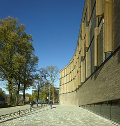 Gallery of Frederiksberg Courthouse / 3XN - 8