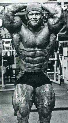 Gym on Pinterest | Arnold Schwarzenegger, Bodybuilding and