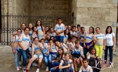 1º #SecundariaISP también tuvo tiempo para la diversión en el #ParqueGulliver en su salida a #Valencia www.colegiosisp.com