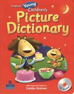 Longman Young Childrens Picture Dictionary - PDF E-Books Directory E Books, English Book, Learn English, Parfait, Pictionary, Norton Anthology, Language Dictionary, Interior Design History, Picture Dictionary