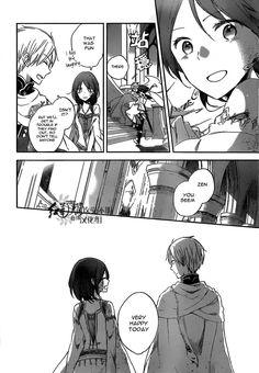 Akagami no Shirayukihime 53 - Read Akagami no Shirayukihime Chapter 53 Online - Page 5