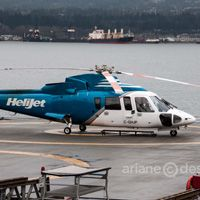 A Breathtaking Journey: Helijet's Greater Vancouver Scenic Tour | #Vancouverscape #Helijet