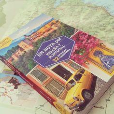 Para disfrutar de la libertad de la carretera os recomendamos un libro que estamos llevando a la práctica.  32 rutas al detalle con sugerentes propuestas (escapadas cortas o largas aventuras), viajes regionales y desvíos y mapas con direcciones detalladas y consejos. Y es que nos encanta Lonely Planet. PVP: 21.90€