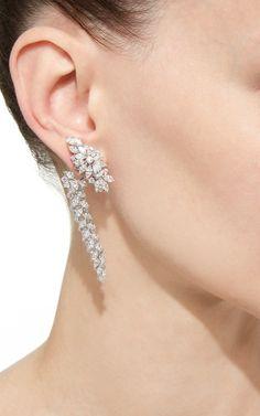 a4d0da24e858 Never After Earrings by YEPREM for Preorder on Moda Operandi Женские  Украшения, Ювелирные Изделия С