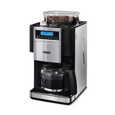 Coffee Makers with Grinder on Pinterest
