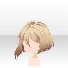 機空騎団ミネルヴァ|@games -アットゲームズ- Female Anime Hairstyles, Kawaii Hairstyles, Fashion Games For Girls, Pelo Anime, Chibi Hair, Silky Smooth Hair, Manga Hair, Hair Sketch, My Drawings