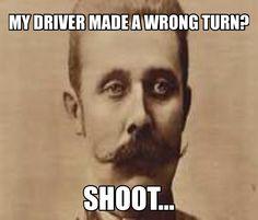 History meme, Archduke Ferdinand