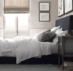 """68"""" Sullivan Upholstered Platform Bed"""