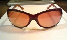 Maroon Women's Sunglasses