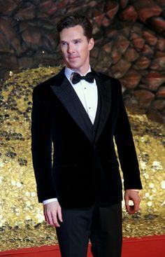 Benedict Cumberbatch: 'Sherlock' Star's 100 Sexiest Photos (PICTURES)   Huffington Post
