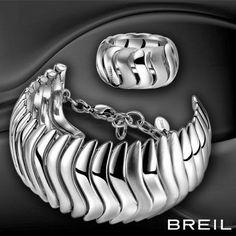#NuovelleVague - le forme della natura nel #design #BREIL