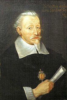 July 28 Heinrich Schütz, died 1672  German composer and organist, generally regarded as the most important German composer before Johann Sebastian Bach.  He is especially known for writing choral settings of Scriptural texts that emphasized the meaning of the words  Heinrich Schütz by Christoph Spetner, Leipzig, around 1650/1660.