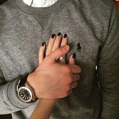 Find images and videos about love and couple on We Heart It - the app to get lost in what you love. Photo Couple, Love Couple, Best Couple, Couple Goals Relationships, Couple Relationship, Love Images, Love Photos, Paar Tattoo, Couple Hands