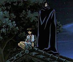 Vampire Princess Miyu | Vampire Princess Miyu (1988), Filmografia vampirica, Vampiria