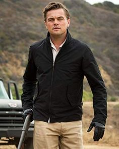 RLW Mens Celebrity Famous Jackets Collection