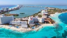 Cancun And Playa Del Carmen Have Officially Reopened For Tourism - Travel Off Path Honeymoon Packages, Vacation Packages, Resorts, Grande Hotel, Affordable Vacations, Cancun Wedding, Last Minute Travel, Quintana Roo, Mexico Vacation