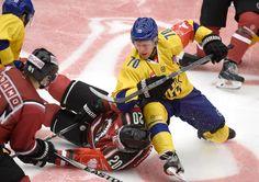 Grosser kämpferischer Einsatz mit einem 1:1 belohnt | Hockey Club Davos