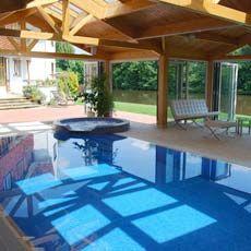 Origin Leisure - Swimming Pool Design and Construction - Indoor Swimming Pools - Aquaria