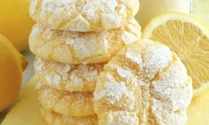 shake to lose weight fat burning shake to gain muscle fat burning # Lemon Biscotti, Weight Loss Protein Shakes, Greek Cookies, Limoncello Recipe, Salted Caramel Fudge, Salted Caramels, Cookie Recipes, Snack Recipes, Best Sweets