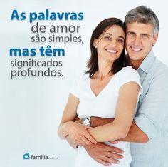 Familia.com.br | Solte o Verbo