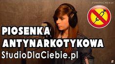 Antynarkotykowa- Magdalena Dogiel (Tekst) CZYTAĆ OPIS ZANIM POSŁUCHACIE - YouTube