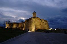 Forte de S. Francisco Xavier [c. 1661 - Porto, Douro Litoral, Portugal]