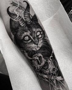 No star will light my coming night. No morn of hope for me w.- No star will light my coming night. No morn of hope for me will shine. Backpiece Tattoo, 16 Tattoo, Tattoo Drawings, Witch Tattoo, Demon Tattoo, Tove Lo Tattoo, Piercing Tattoo, Body Art Tattoos, Sleeve Tattoos