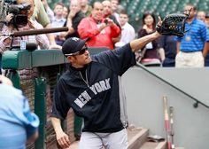 Ichiro Suzuki @ NY Yankees