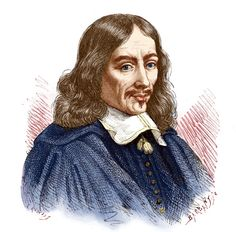 Charles Perrault - portrait of the French author. Famous for his fairy tales.CP: 12 January 1628 - 16 May 1703.  (Photo by Culture Club/Getty Images)