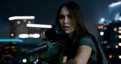 Vamos começar o dia vendo a Megan Fox em um novo trailer de Call of Duty: Ghosts | Nerd Pride