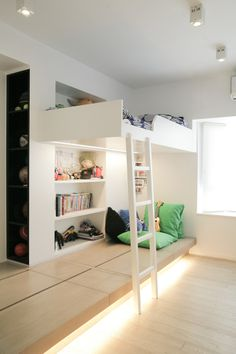 Visit our page: www.inhims.com Find us our Facebook fan page: in Him's interior design Toddler Rooms, Childrens Room Decor, Awesome Bedrooms, Kid Spaces, Girl Room, Kids Bedroom, Furniture Design, House Design, Interior Design