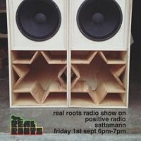 Stream Sattamann on Positive Radio September by Real Roots Radio from desktop or your mobile device September, Positivity, Optimism