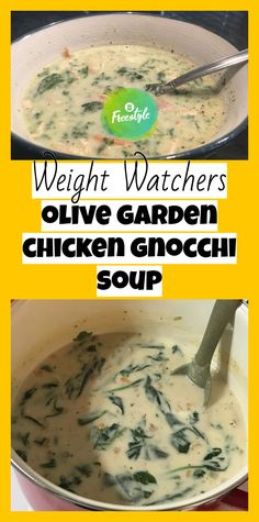 Best Weight Watchers soup recipes with Smartpoints - Easy WW Freestyle. Looking for the best Weight Watchers soup recipes with points? I have an amazing collection of delicious and healthy WW Freestyle soup recipes. Weight Watchers Snacks, Weight Watcher Dinners, Plats Weight Watchers, Weight Watchers Chicken, Weight Loss, Weight Watchers Recipes With Smartpoints, Weight Watchers Chili, Olive Garden Chicken Gnocchi, Recipes