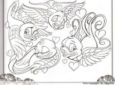 TattooSet.com - Tattoo Designs