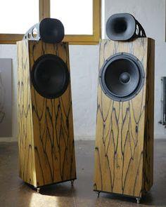 Wizard High-End Audio Blog