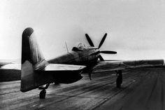 Martin Baker M.B.5   Klassiker der Luftfahrt